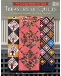 Treasury of Quilt by Betsy Chutchian & Carol Staehle