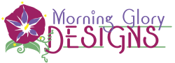 Morning Glory Designs Logo