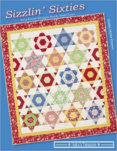 Merry Go Round Quilt Class Kit