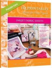 EQ Printables Fabric Sheets