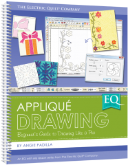 EQ with Me: Applique Drawing