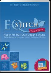 EQ Stitch Design & Digitizing Software