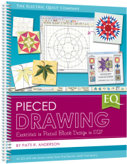 EQ with Me: Pieced Drawing (book)
