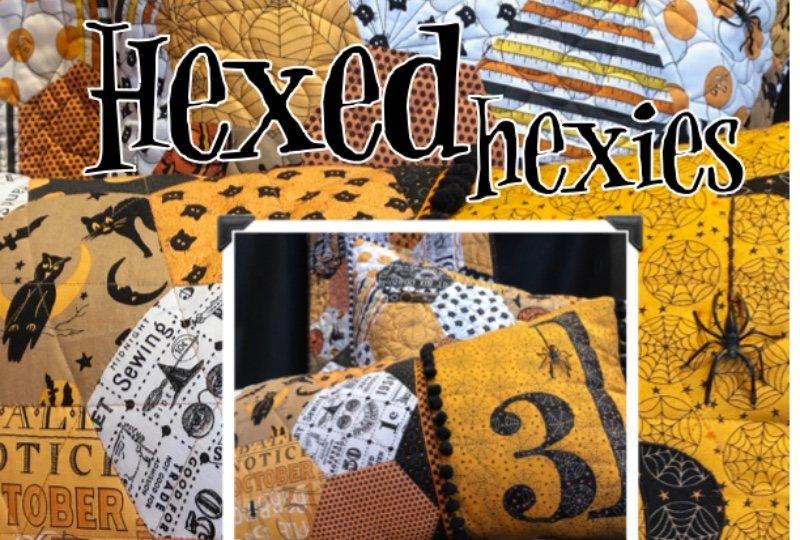 HEXED HEXIES PATTERN