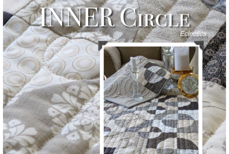 INNER CIRCLE, PATTERN ONLY