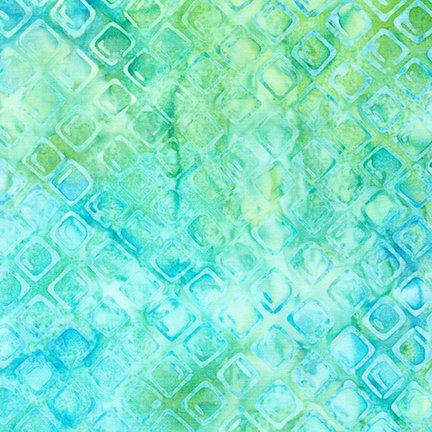 Artisan Batiks Greenhouse 3 sweet pea