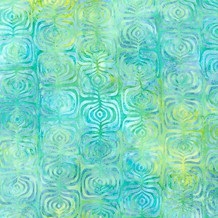 Artisan Batiks Helsinki jamaica