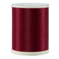 Bottom Line 603 Red 100% Poly 60wt 1420yd