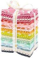 Pond fat quarter bundle  (26 skus) by Elizabeth Hartman