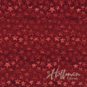 American Homecoming stars barn red