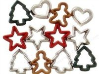 Cookie Cutters Buttons