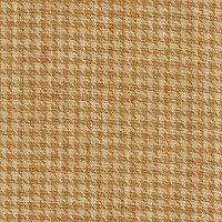 DO YOU SEE WHAT I SEE? GOLD HOUNDSTOOTH