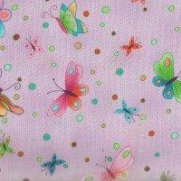 Garden Party Butterflies