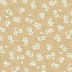 Baby's Breath (Gentle Breeze Collection) Tan