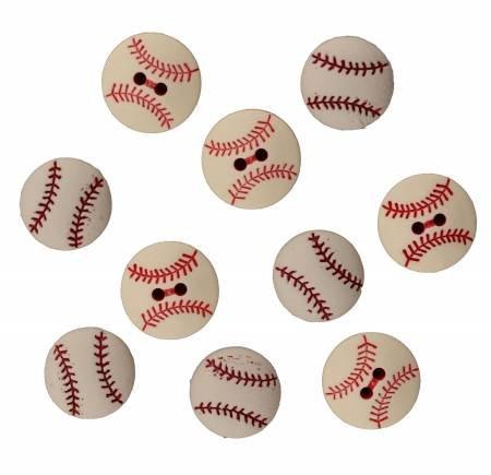Baseballs (Pack 6)
