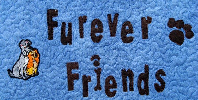 Taste 2019 Add on kit #1 Furever friends