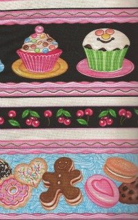Sugar Rush by Don Morris for The Works of RJR