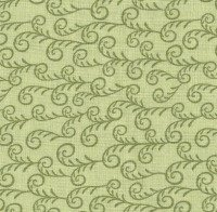 Roo Tonal Green Vine by Wendy Slotboom for In the Beginning (GREEN)