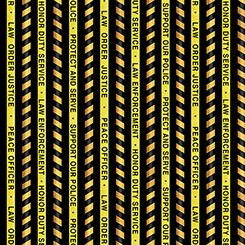 PROTECT & SERVE STRIPE
