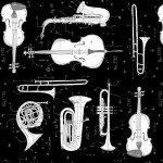 Anatomy of Music Black