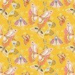 Aerial - Flock Yellow