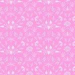 Aerial - Wingspan Pink