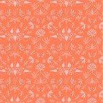 Aerial - Wingspan Orange