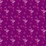 Aerial - Purple Aerial Embellishment