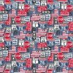 America Signs & Plates