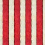 American Honor - Stripes - Red