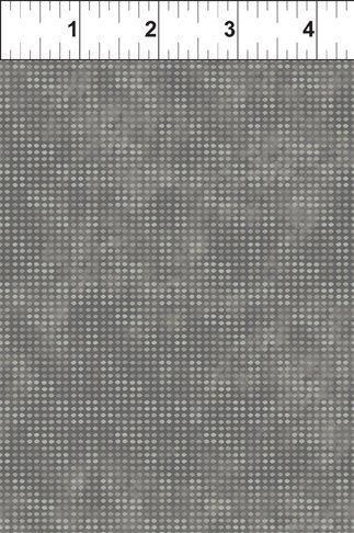 Dit Dot Steel Gray
