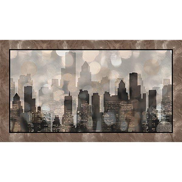 Artworks NY City Lights