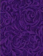 Baroque Purple by Kona Bay