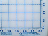 Big-Mat Rotary Cutting Surface & Eraser 24 x 48