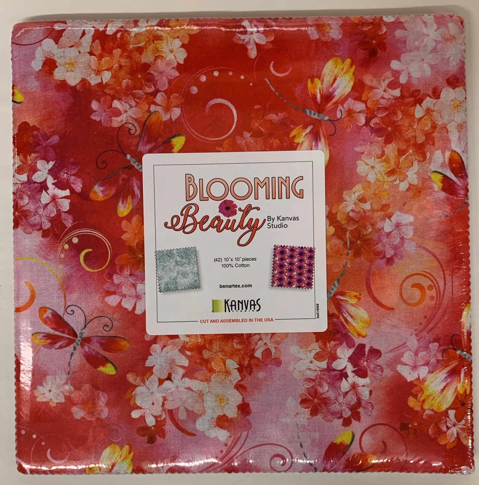Blooming Beauty 10x10 Pack