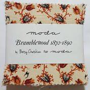 Bramblewood Mini Charm Pack