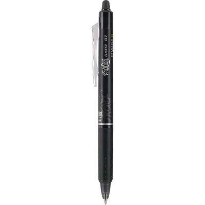 Frixion Clicker Pen Black Fine Point 0.7mm