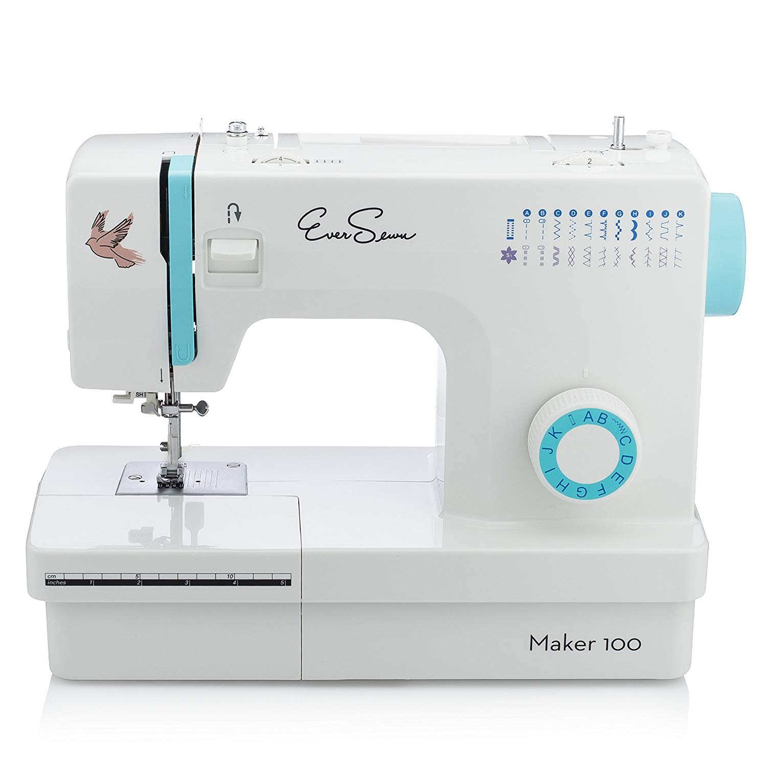 EverSewn Maker 100 - 21 Stitch