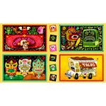 HOT TAMALE LARGE FOODIE PATCHES MULTI
