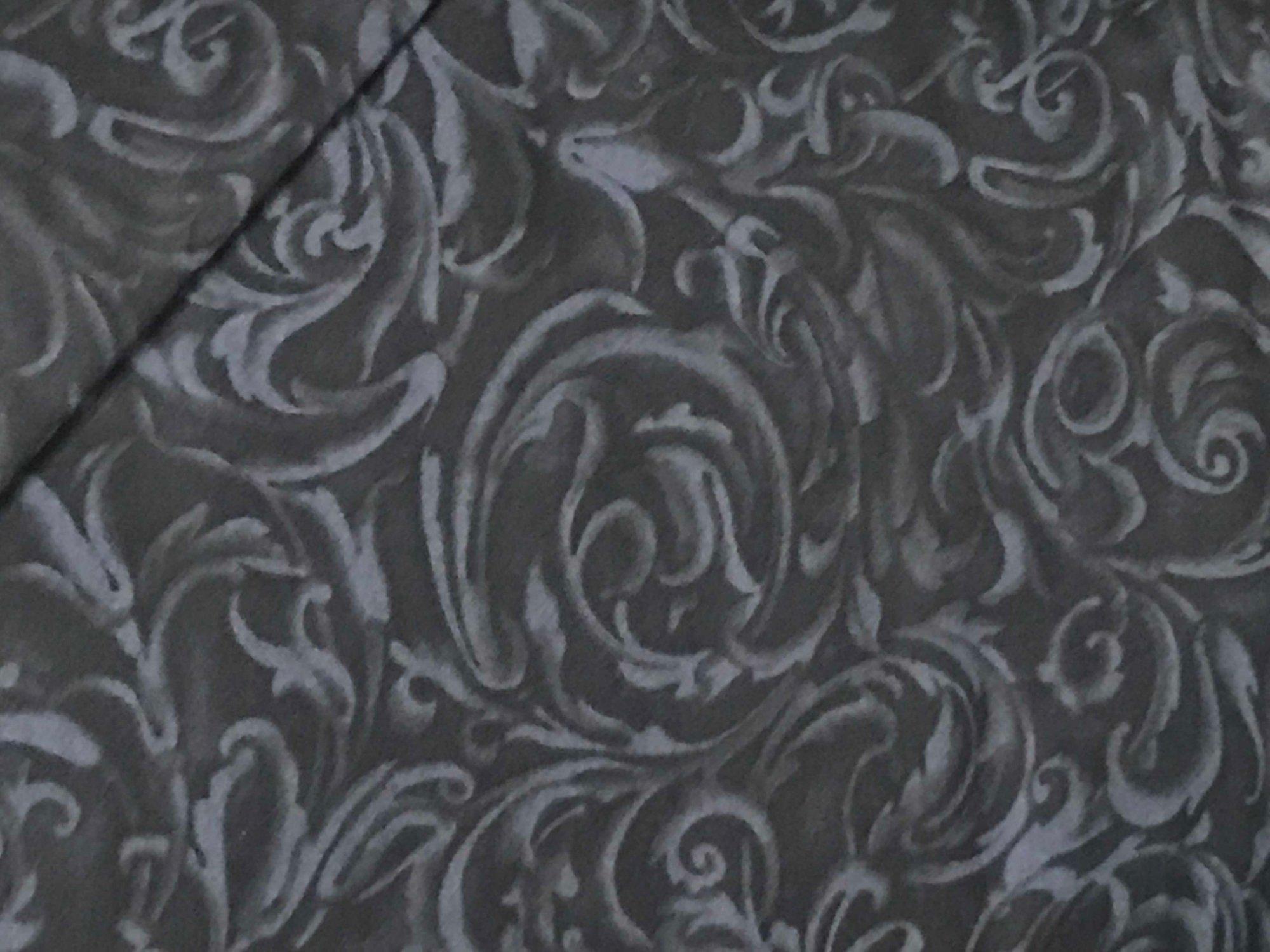Baroque Black by Kona bay