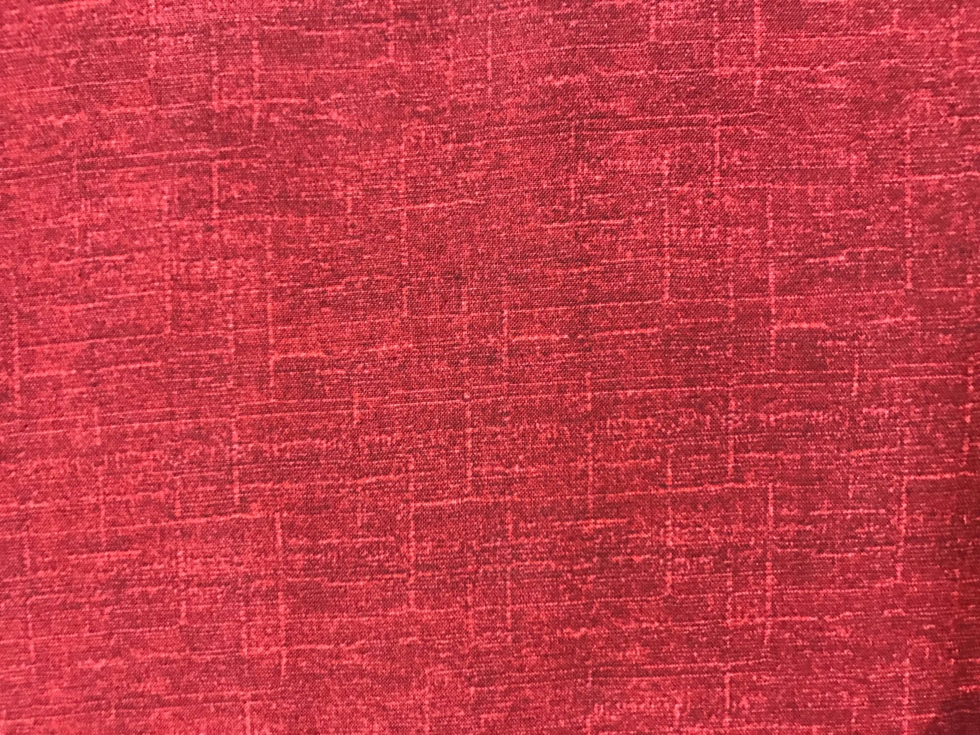 Exotic Weave Scarlet by Kona Bay