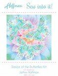 Sew Into It Kit - Dance of the Butterflies - Opal