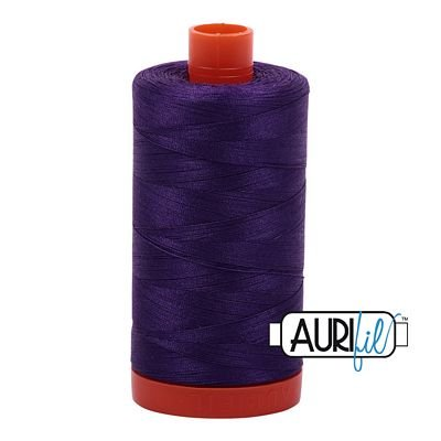 Aurifil LRG Med Purple 2545