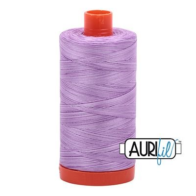 Aurifil LRG French Lilac Varigated 3840