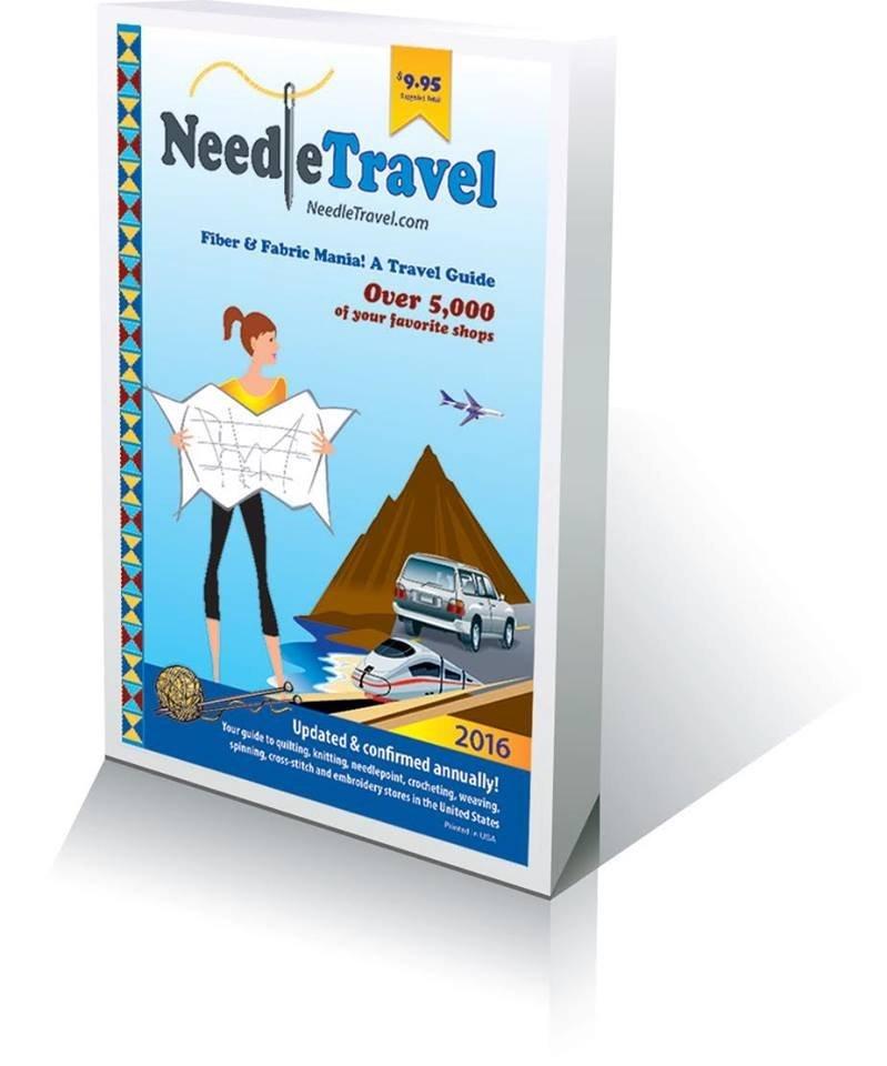 Needle Travel 2016