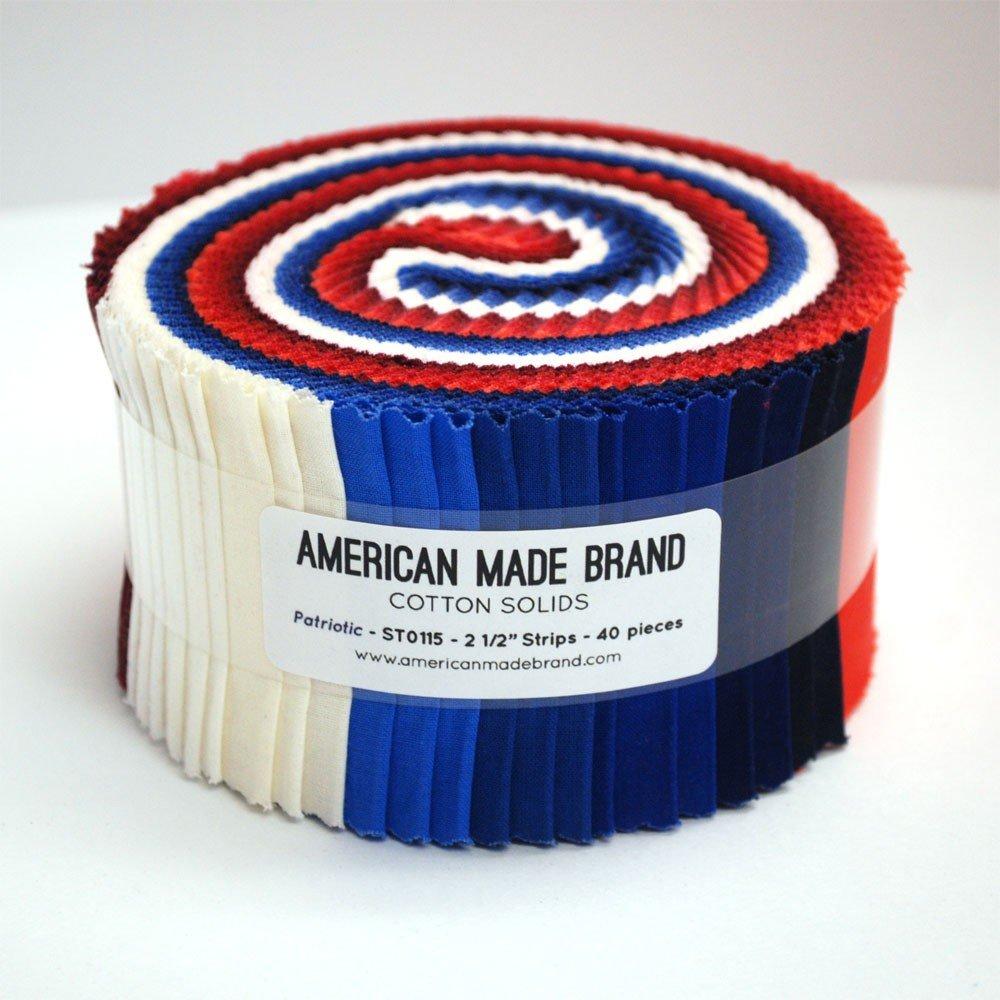 AMB BLACK Strip Rolls
