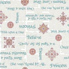Royal Princess White