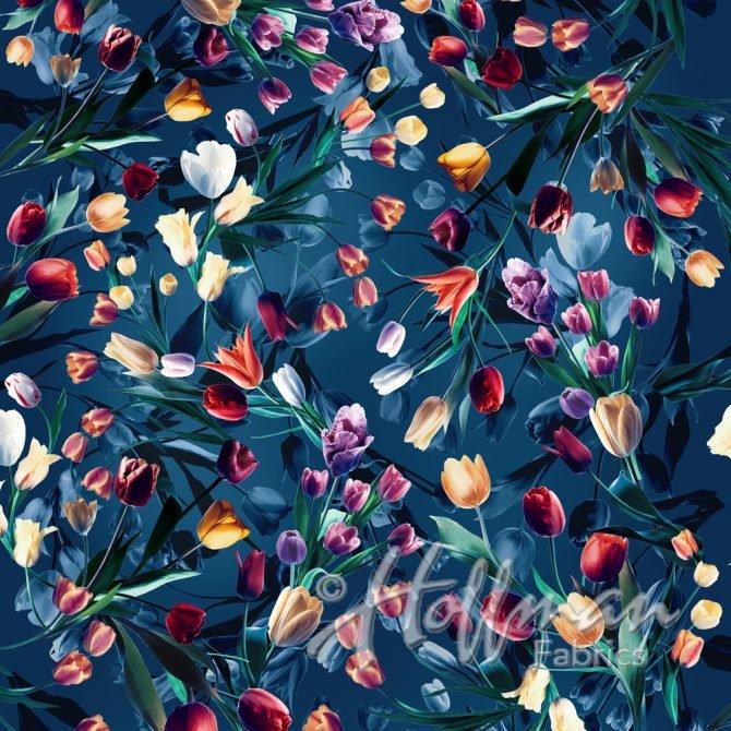 All Purpose Flower Royal