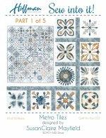 Metro Tiles Kit - Parts 1, 2, 3, 4 & 5