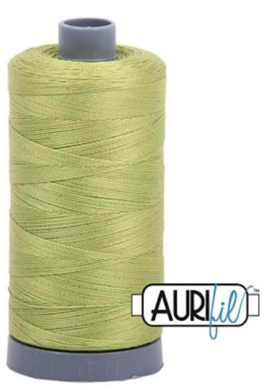 Aurifil LRG Spring Green 1231